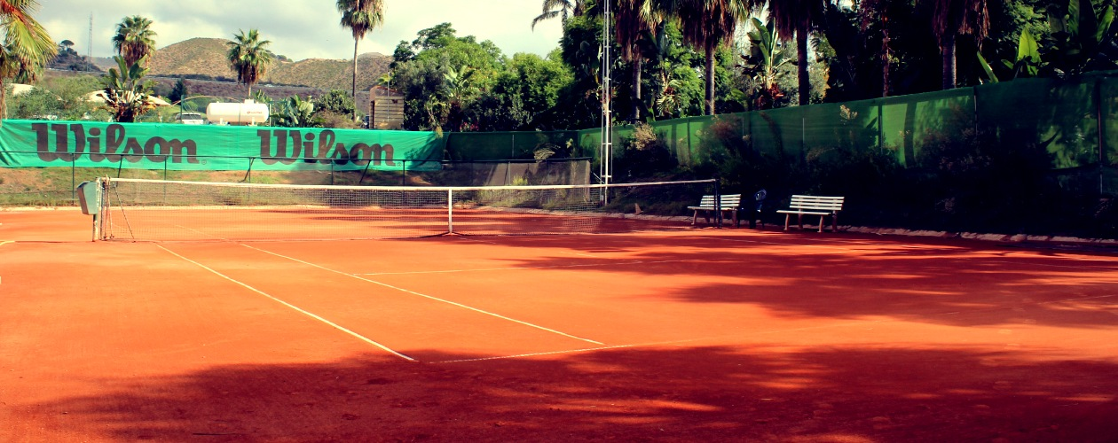Racket center marbella golf tennis group academy for Gimnasio 02 marbella